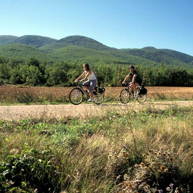 Vélo   Montagne   Route   Cyclotourisme