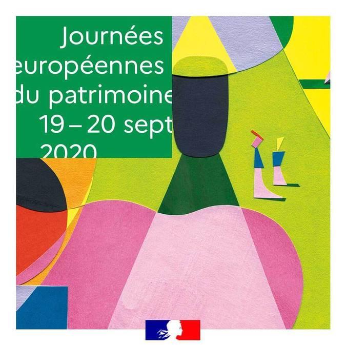 37èle Journées Européennes du Patrimoine
