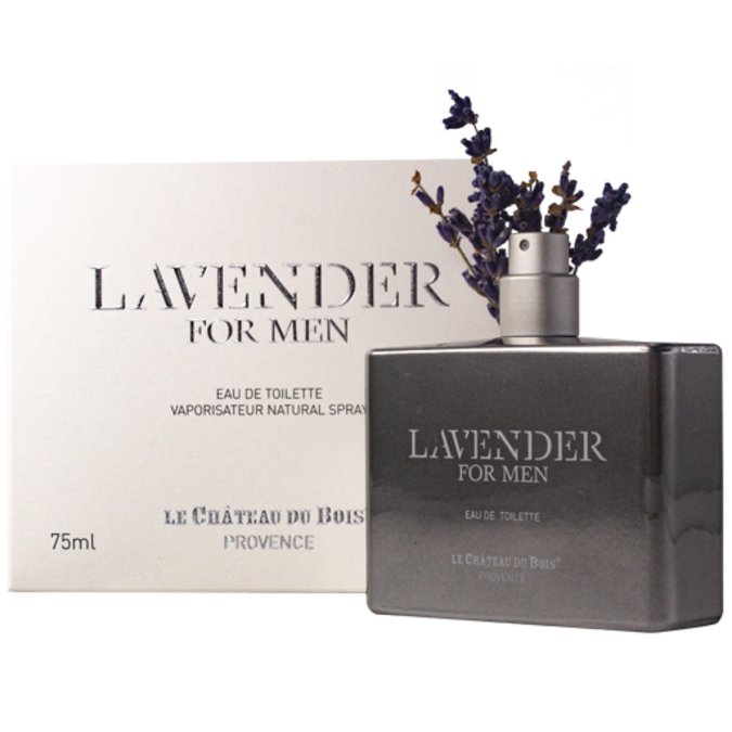 Parfum pour homme | Château du Bois